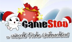 Im GameStop Adventskalender am 24.12.: Fifa 13 (PS3/360) für 34,99 EUR und PlayStation 3 12GB mit 2 Controllern für 199,99 EUR