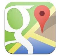 Google Maps für iOs wieder da!
