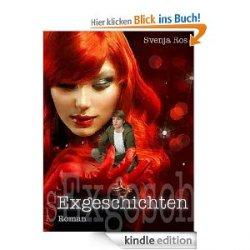 """Gratis eBook """"Exgeschichten"""" und """"Von Göttern und Dämonen: Am Anfang war der Nebel"""" @amazon"""