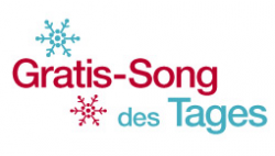 Gratis Song des Tages jeden Tag bei Amazon