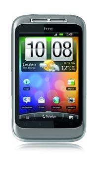 HTC Wildfire S oder Samsung Galaxy Y komplett kostenlos @ logitel