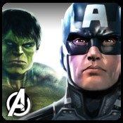 iOS Avengers kostenlos anstatt 5,99€