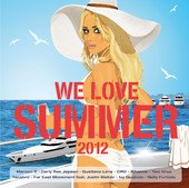 "Sommer Sampler ""We Love Summer 2012″ mit 48 Hits für nur 1,29 Euro @iTunes"
