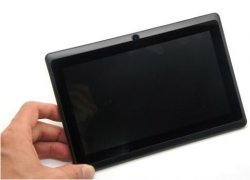KOALAPAD A701 7 Zoll Android 4 Tablet-PC für 50€ inkl. Versand @eBay (Versand aus China!)