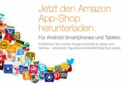 [kostenlos] Die besten App des Jahres 2012 via Amazon-App Store laden.
