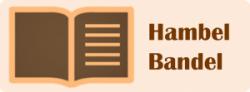MexxBooks Hambel Bandel – 6 eBooks zum selbstgewählten Preis (ab 5€ statt 24,90€)