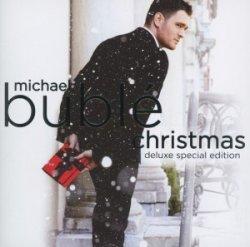 Michael Bublé – Christmas auf CD für nur 9,99 Euro