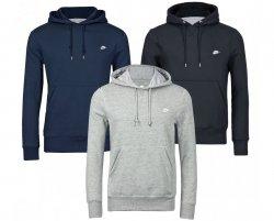 Nike Hoodies für 24,95 in drei Farben @eBay