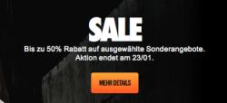 Rabatte bis 50% aktuell im Nike Store Deutschland