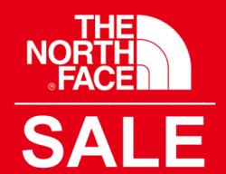 North Face Sale mit bis zu 65% Rabatt beim Shoppingclub zalando-lounge.de
