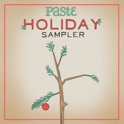 """Paste Holiday Sampler"" 21 weihnachtliche Tracks als Download Gratis"