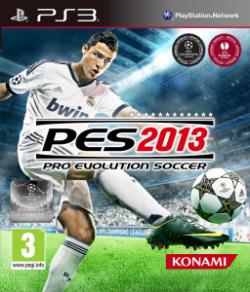 PES 2013 für 19,35€ bei zavvi.com für PS3 und XBOX 360 – UK-Version!
