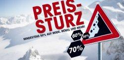 50% Preissturz-Aktion bei OTTO.de + versandfrei Gutschein – nur bis 19. Dez