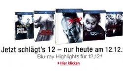 Premium Collektionen auf Blu-ray für 12,12€ – nur heute @amazon