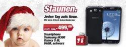 Samsung Galaxy S3 64gb 499€ statt 649€ bei DiTech [Österreich] nur am 11.12.