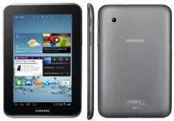 SAMSUNG Galaxy Tab 2 7.0 WiFi 8GB titan nur 149 Euro bei Saturn