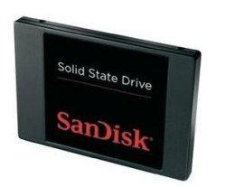 SanDisk 128GB SSD-Festplatte für nur 59,95 Euro mit Gutschein @Conrad.de