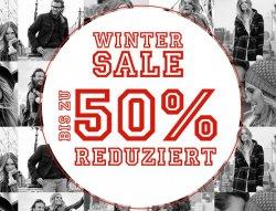 Tom Tailor Sale mit bis zu 50% Rabatt + 10% Gutschein