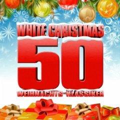 White Christmas, 50 MP3´s – Weihnachtslieder für nur 1,99 € @Amazon