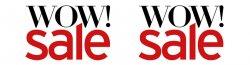WOW!-Sale bei Karstadt bis zu 76% Preisnachlass