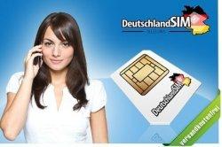 Deutschland-SIM Angebot: 100 Freiminuten + 100 Frei-SMS + 500 MB Volumen für nur 4,95 € mtl. @groupon