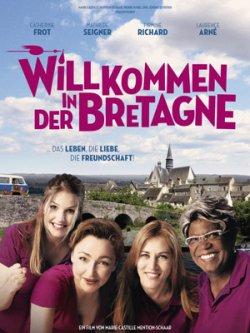 """2 Kostenlose Kinokarten für """"Willkommen in der Bretagne"""""""