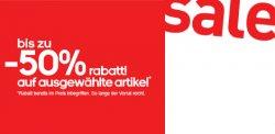 Adidas Sale mit bis zu 50% Rabatt @ adidas.de