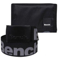 BENCH Gürtel mit Geldbörse 12,89€ inkl. Versand @THEHUT