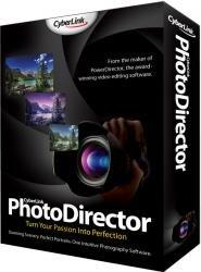 Cyberlink PhotoDirector 3 kostenlos @cnet – nur 48h sonst ~107€!