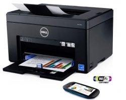 """Dell """"Unschlagbare Winterangebote"""", z.B. Dell C1660w Farbdrucker mit Wlan für 153 Euro"""