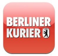 """Die Tageszeitung """"Berliner Kurier"""" stellt APP kostenlos statt 1,79€ zur Verfügung"""