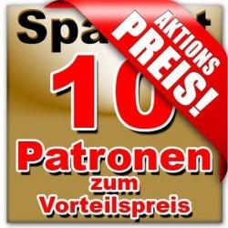 Druckerpatronen alle 1.- EUR in der Promo-Aktion bei gutdrucken.de