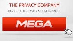 """Ein neuer Cloud Dienst mit 50GB gratis Speicher  """"MEGA"""" – diesmal Ohne Größenbeschränkung pro Datei"""
