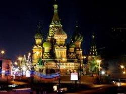 Flüge: Moskau für 104 € hin- und zurück mit 15 Euro Gutschein von Lufthansa