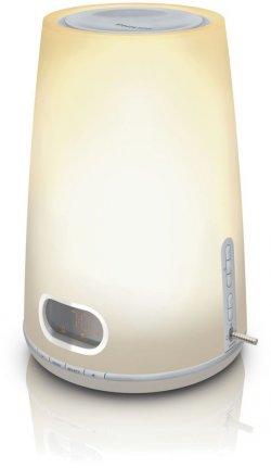 Philips Wake Up Light – Lichtwecker für 49,95€ inkl. VSK @ebay