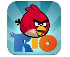 Gratis Angry Birds Rio für euer iPhone