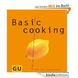 [Gratis] Basic cooking – [Kindle Edition]