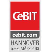 Gratis Cebit-Ticket dank Aktionscode