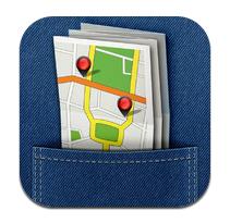 Gratis City Maps 2Go bei iTunes statt 1,80 Euro