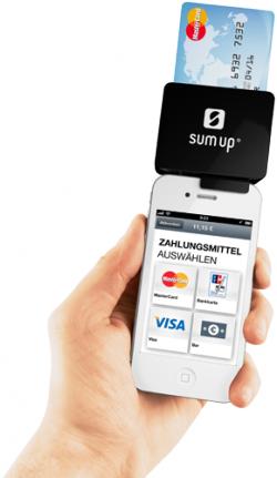 Gratis Lesegerät + App für Bankkarten als Aufsatzgerät für das android + Apple Smartphonen