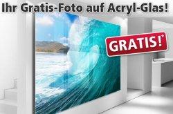 """Gratis statt 22,99€  """"Ihr Foto auf Acrylglas"""" Format 30x20cm bei posterXXL.de + 9,99€ Versand"""