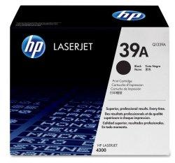 HP Toner schwarz Q1339A (ca. 18.000 Seiten) für 86€ statt 138€ inkl. Versand! @amazon
