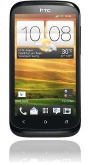 HTC Desire X für 199€ ( Vergleichpreis : 249 Euro ) @base.de