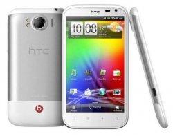 HTC Sensation XL Android Phone in weiß ohne Simlock für nur 290 Euro