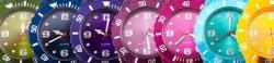ICE-Watch Imitat für 20,70€ statt 69,99€ bei LT-Uhren.de – gratis Versand + verschiedene Farben