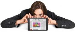 iPad mini als Gratiszugabe zur FAZ Zeitung für Studenten (rechnerisch 597,60 statt 902,60 EUR)