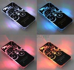 iPhone 5 LED-Schutzhülle – leuchtet bei Anruf – für nur 4,99 € inkl. Versand @eBay