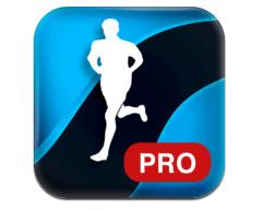 Jogging-App runtastic Pro für iOS derzeit kostenlos im Appstore