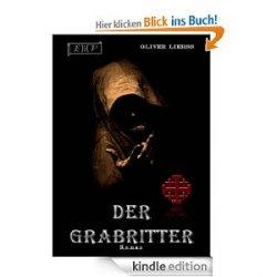 """Kindle: """"Der Grabritter"""" Gratis statt 6.95€ @Amazon"""