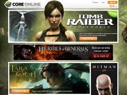 KOSTENLOS: Spiele wie Tomb Raider Underworld oder Hitman Blood Money kostenlos im Browser spielen @CoreOnline.com